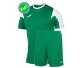 Комплект футбольной формы Joma ESTADIO(футболка+шорты) 100146.452