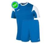 Комплект футбольной формы Joma ESTADIO(футболка+шорты) 100146.702