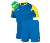 Футбольная форма Joma ESTADIO(футболка+шорты) 100146.709