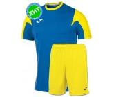Комплект футбольной формы Joma ESTADIO(футболка+шорты) 100146.709-2