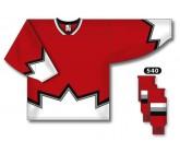 Хоккейный свитер Pro 67S912C
