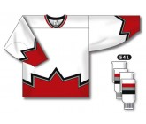 Хоккейный свитер Pro 67S913C