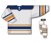 Хоккейный свитер Classic BUF201