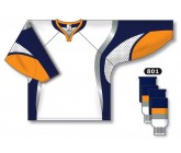 Хоккейный свитер Pro BUF801D