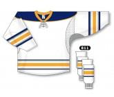 Хоккейный свитер Pro BUF811C