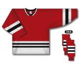 Хоккейный свитер Classic CHI304