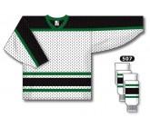 Хоккейный свитер Classic DAL507