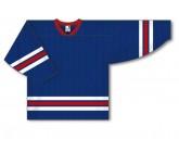 Хоккейный свитер Classic H801