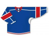 Хоккейный свитер Classic HOCKEY H7000 SELECT SERIES JERSEY