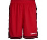 Шорты мужские Hummel Sirius Shorts красные 010-797-3081