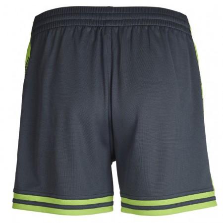 Шорты женские Hummel Sirius Shorts серые 010-798-1616
