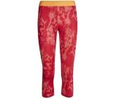 Леггинсы женские Hummel MILA 3-4 TIGHTS красные 011-293-4490