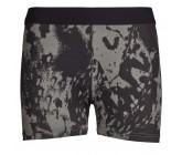 Шорты женские HUMMEL Mila Shorts черные 013-168-2001