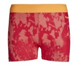 Шорты женские HUMMEL Mila Shorts красные 013-168-4490