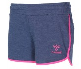 Шорты женские Hummel REBECCA SHORT синие 013-265-8274