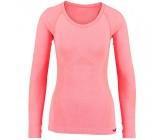 Реглан Hummel EVE SEAMLESS LS TEE розовый 019-018-3674