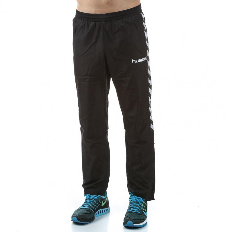 Спортивные штаны Hummel STAY AUTHENTIC MICRO PANT черные 032-102-2001