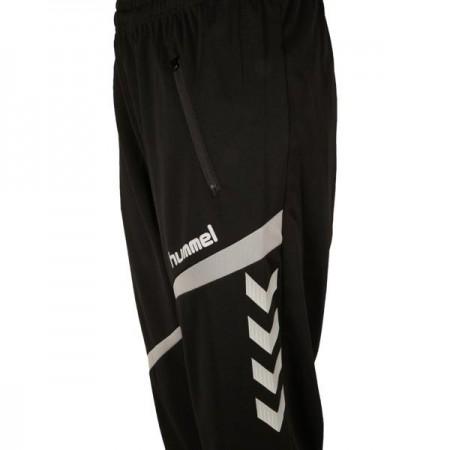 Спортивные штаны Hummel TECH-2 Poly Pants черные 032-149-2001