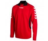 Реглан Hummel TEAM PLAYER FUNCTIONAL SWEAT красный 036-220-3062