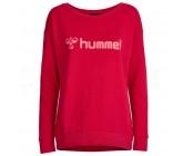 Свитшот Hummel CLASSIC BEE WOMENS SWEATSHIRT малиновый 036-710-4490