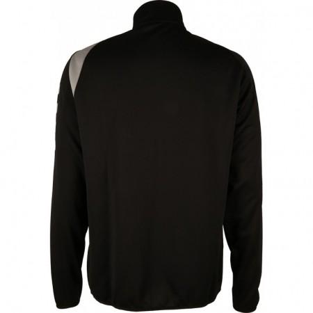 Кофта мужская Hummel TECH-2 MICRO JACKET черная 036-714-2001