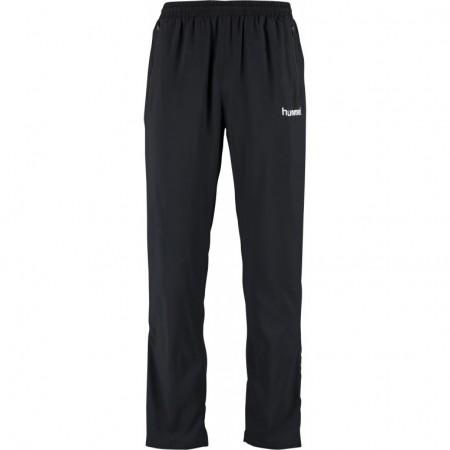 Спортивные штаны Hummel ACHARGE MICRO PANT черные 037-227-2001