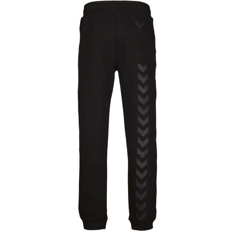 Спортивные штаны Hummel CLASSIC BEE VARAN SWEAT PANTS черные 039-700-2001