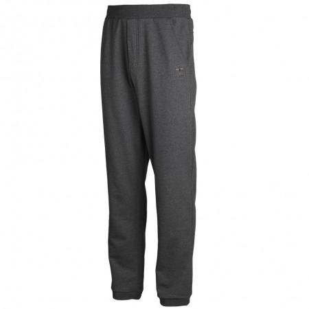 Спортивные штаны Hummel CLASSIC BEE VARAN SWEAT PANTS черные 039-700-2007