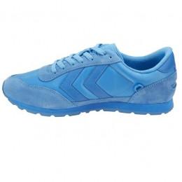 Кроссовки женские HUMMEL REFLEX TOTAL TO голубые 063-990-7002