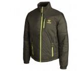 Куртка мужская Hummel CLASSIC BEE MENS THERM оливковая 080-587-1954