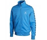 Куртка мужская Hummel Softshell Jacke Classic Bee голубая 080-600-8244