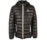 Куртка мужская Hummel CLASSIC BEE MENS BUBBLE JKT черная 080-737-2001