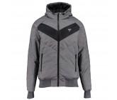 Куртка мужская Hummel ICON JACKET AW16 серая 080-886-2508