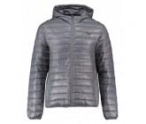 Куртка мужская Hummel CLASSIC BEE LIGHT JACKET серая 080-920-2600