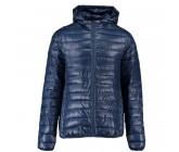 Куртка мужская Hummel CLASSIC BEE LIGHT JACKET синяя 080-920-7459