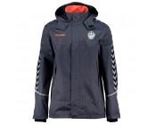 Куртка Hummel AUTHENTIC CHARGE ALL Weather синяя 083-049-8730