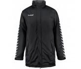 Куртка Hummel AUTH. CHARGE STADION JACKET черная 083-050-2042