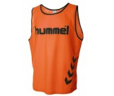 Манишка Hummel TRAINING BIB оранжевая