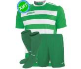 Комплект футбольной формы Joma EUROPA II 1211.98.004 (футболка+шорты+гетры)