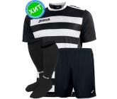 Комплект футбольной формы Joma EUROPA II 1211.98.007 (футболка+шорты+гетры)