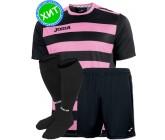 Комплект футбольной формы Joma EUROPA II 1211.98.008 (футболка+шорты+гетры)