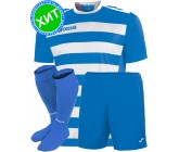 Комплект футбольной формы Joma EUROPA II 1211.98.003 (футболка+шорты+гетры)