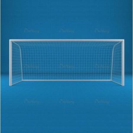 Сетка футбольная SPORTNET 2,6х7,6х1,5х1,5 (25873)
