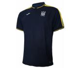 Официальная футболка поло сборной Украины по футболу Joma FFU303021.17