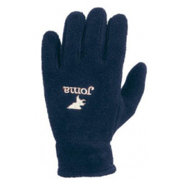 Перчатки спортивные черные Joma WINTER-101