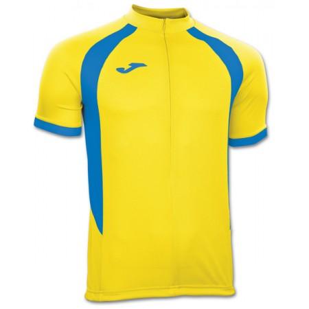 Вело футболка Joma GIRO BIKE MAN 100083.907