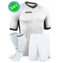 Комплект футболка+шорты+гетры Joma Emotion 100402.200