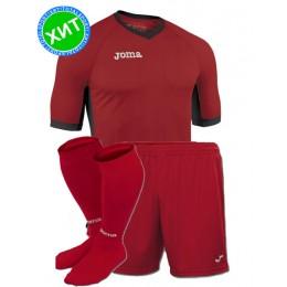 Комплект футболка+шорты+гетры Joma Emotion 100402.600
