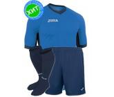 Комплект футболка+шорты+гетры Joma Emotion 100402.700-2