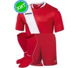 Комплект футбольной формы Joma MONARCAS (футболка+шорты+гетры) 100158.602